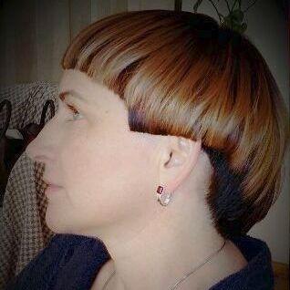 Имидж-студия Ольги Уваровской. Стилист-парикмахер.